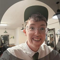 Casey - Club Man Barber Shop