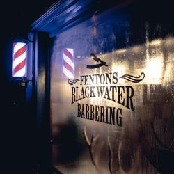 Fentons Blackwater Barbering, 7 o Neil Crowley quay, Blackwater barbering, P61, Fermoy