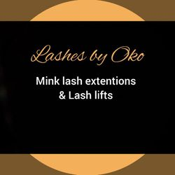Lashes By Oko, 17 Earlsfort Grove, Lucan