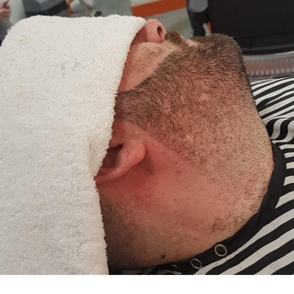 Barbers - Chopshop Barbershop And Academy